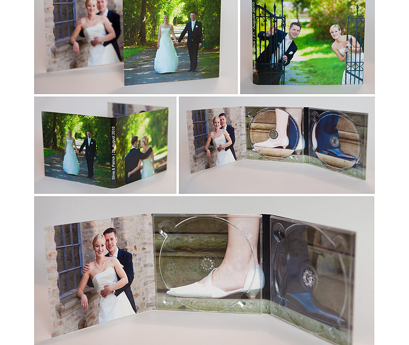Silvia und Patrick | Hochzeitsfotos Dortmund