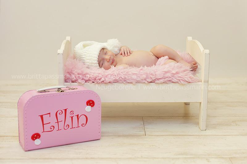 Neugeborenenfotos Wuppertal | Babyfotos | Eflin | 12 Tage
