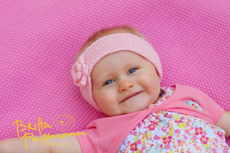 Babyfotos Dortmund | Mia | 6 Monate