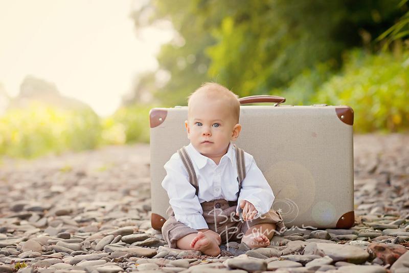 Babyfotos Dortmund | Piet | 10 Monate