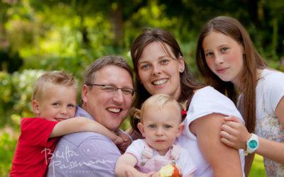 Familienfotos und Kinderfotos in Dortmund