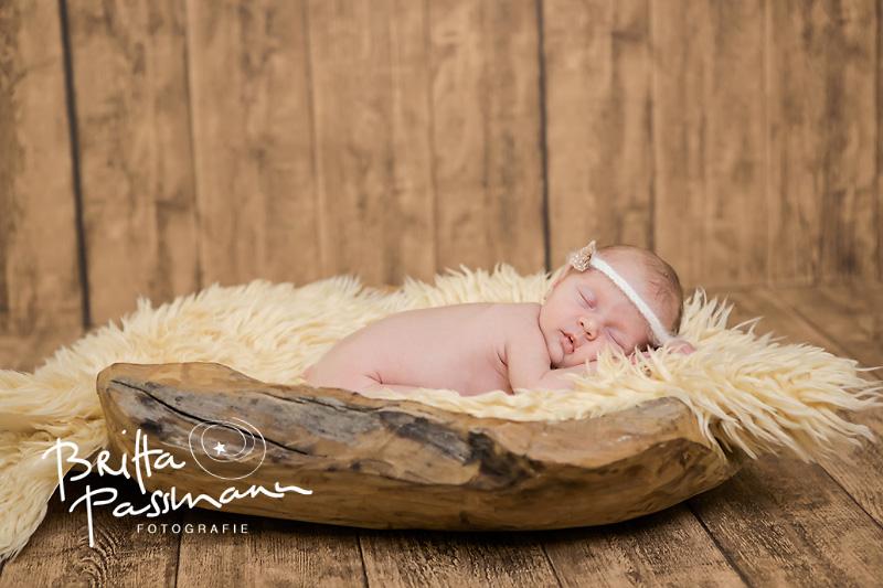 Neugeborenenfotografie in Dortmund | Anna Maria | 13 Tage