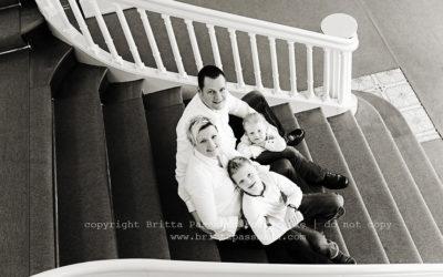 Weihnachtsfotoaktion | Kinder- und Familienfotos Dortmund