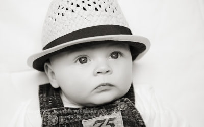 Babyfotografie in Dortmund | Fabian | 5 Monate