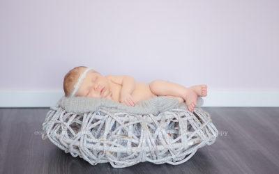 Neugeborenenfotos Bocholt | Leni | 11 Tage alt
