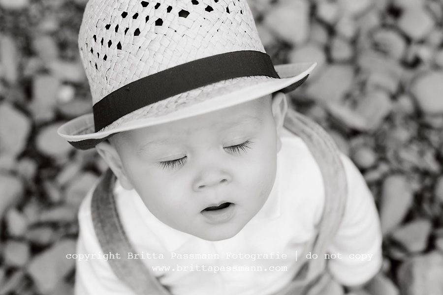 Babyfotos in Dortmund | Henri | 8 Monate