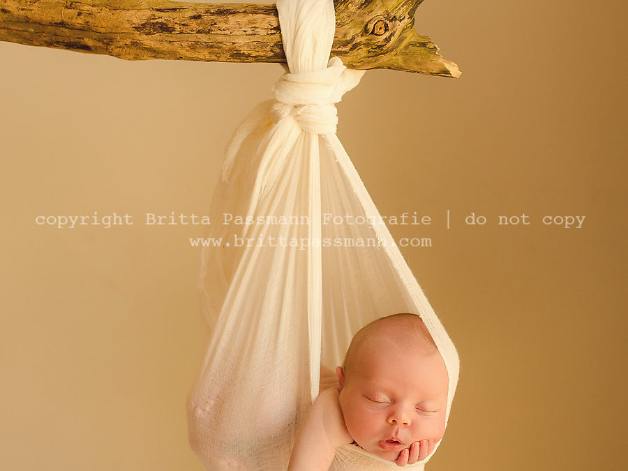 Wieder zurück aus dem Urlaub – Workshop Newborn-Photography with Baby as Art