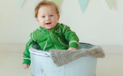 Babyfotos Dortmund | Fritz | 6 Monate | Babyfotografie NRW