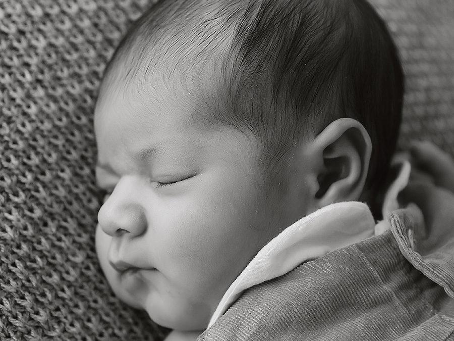 Baby Ava – Babyfotos in Dortmund