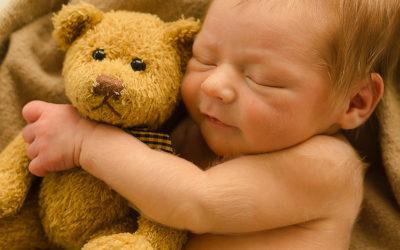 Luisa Marie | 9 Tage alt | Neugeborenenfotos in  Dortmund