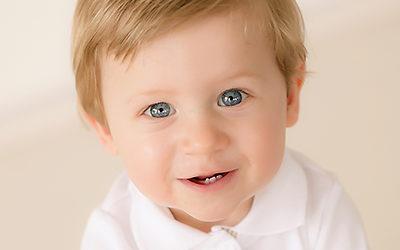 Fritz | Fotoshooting Babys 1. Jahr