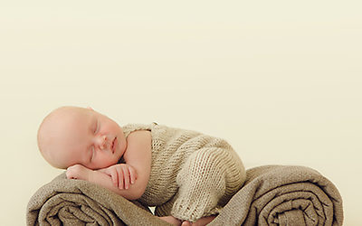 Neugeborenenfotos Tönisvorst | Jonas