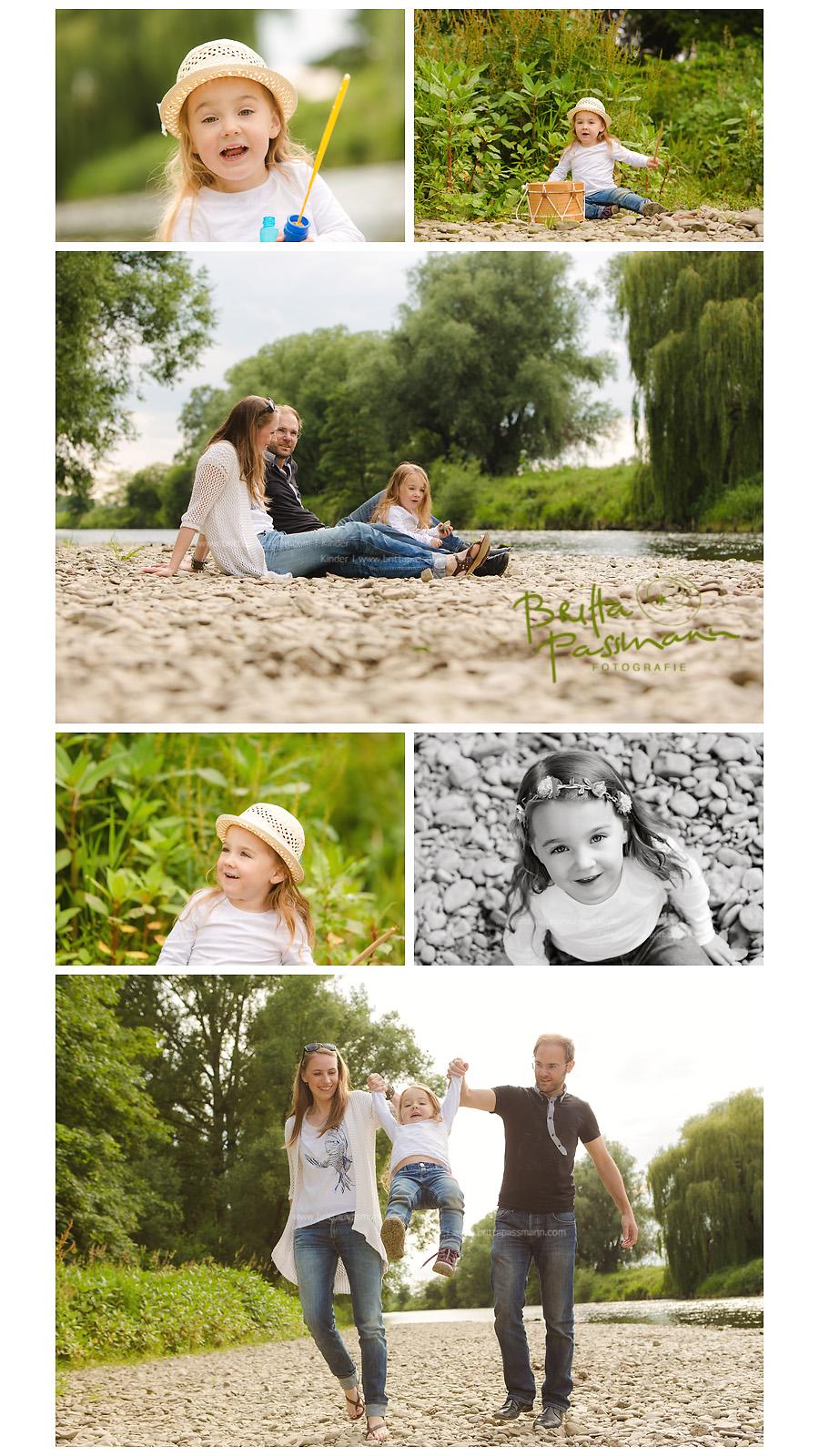 Familienfotos in Schwerte an der Ruhr Britta Passmann