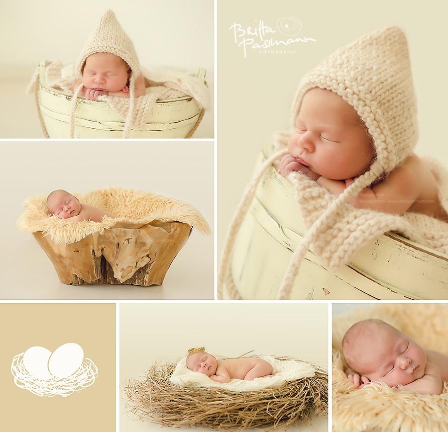 Neugeborenenfotografie Dortmund Britta Passmann