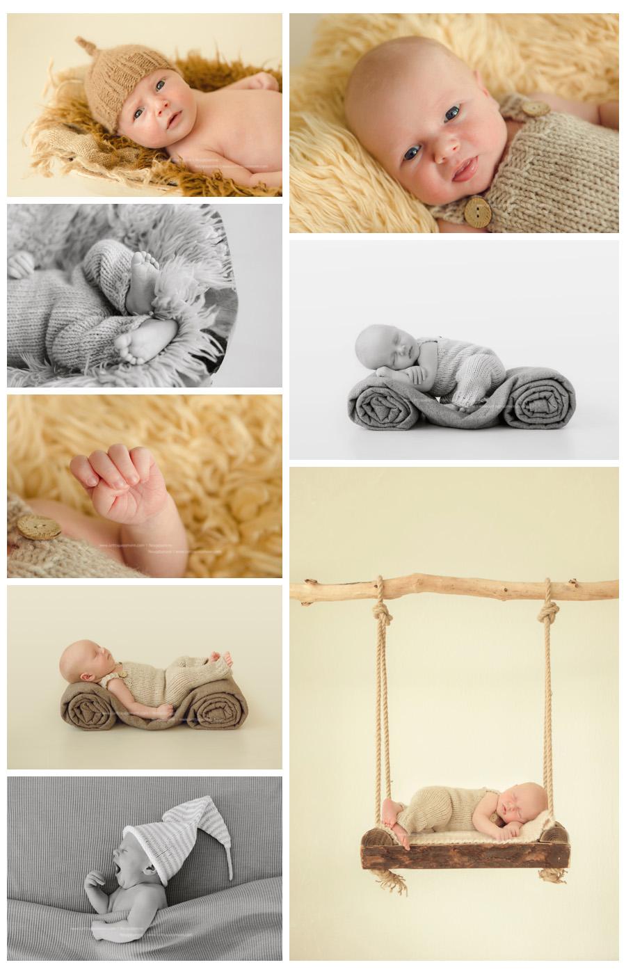 Neugeborenenfotos Dortmudn Babyfotos Britta Passmann