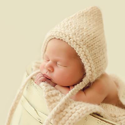 Neugeborenenfotos Schwerte | Tessa | 8 Tage