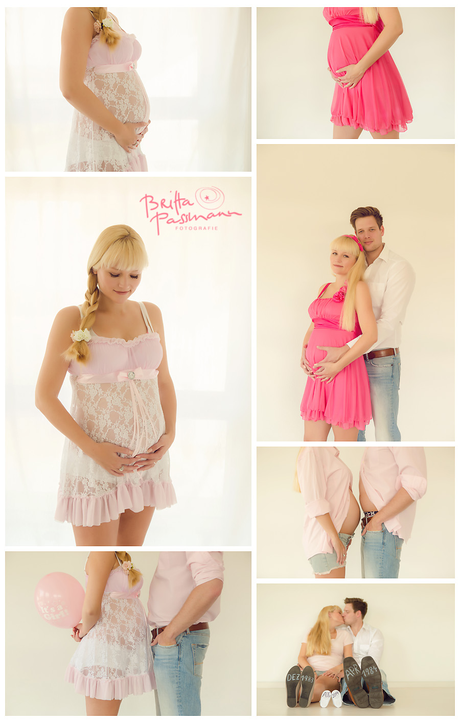 Babybauchfotos Dortmund Schwangerschaftsfotos