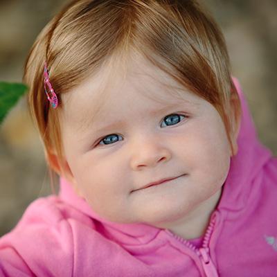 Babyfotos Dortmund | Rabea | 10 Monate
