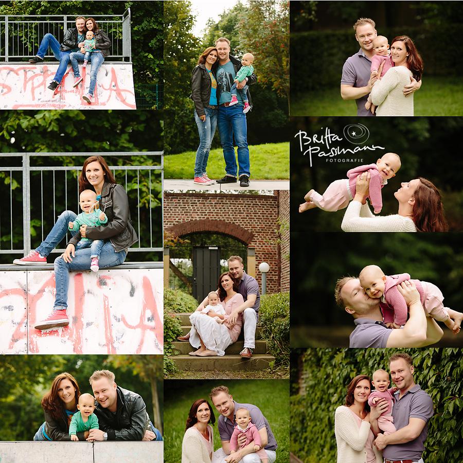 Familienfotos Dortmund Babyfotos Dortmund Babyfotografie NRW