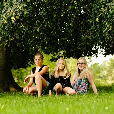 Teeniefotos in Schwerte | Teeniefotografie Dortmund