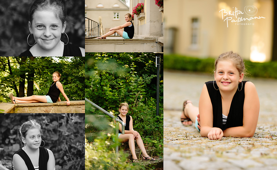 Teeniefotografie Dortmund