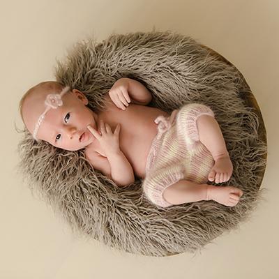 Neugeborenenfotografie in Dortmund | Charlotte