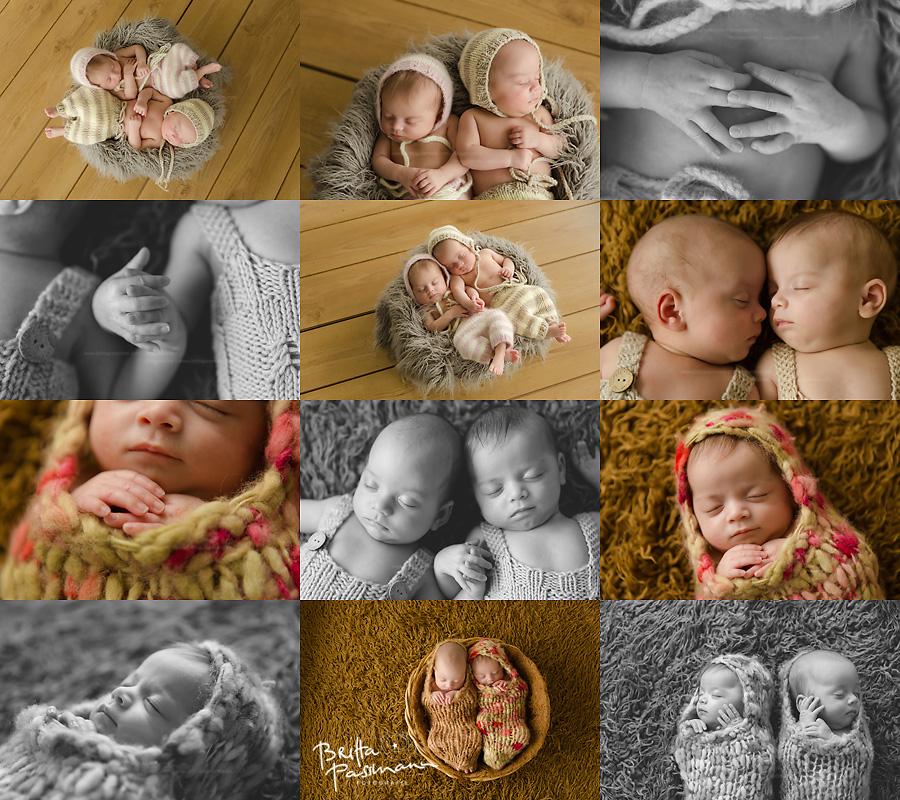 Zwillinge Zwillingsfotos Babyfotos Neugeborenenfotos Dortmund