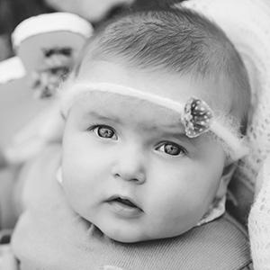 Josefine Babyfotos in Dortmund | Familienfotos im Herbst
