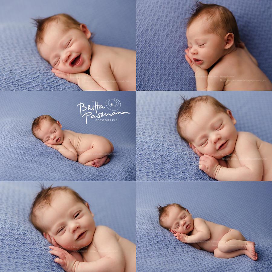 Neugeborenenfotos Dortmund Babyfotos