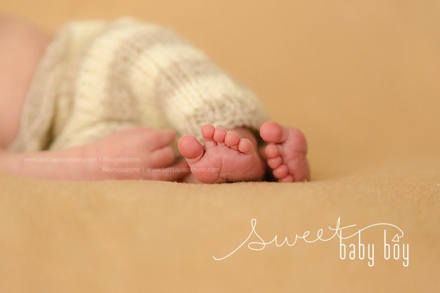 Babyfotografie Dortmund