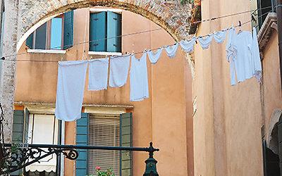 Zurück aus dem Urlaub …. Italienrundreise 2015