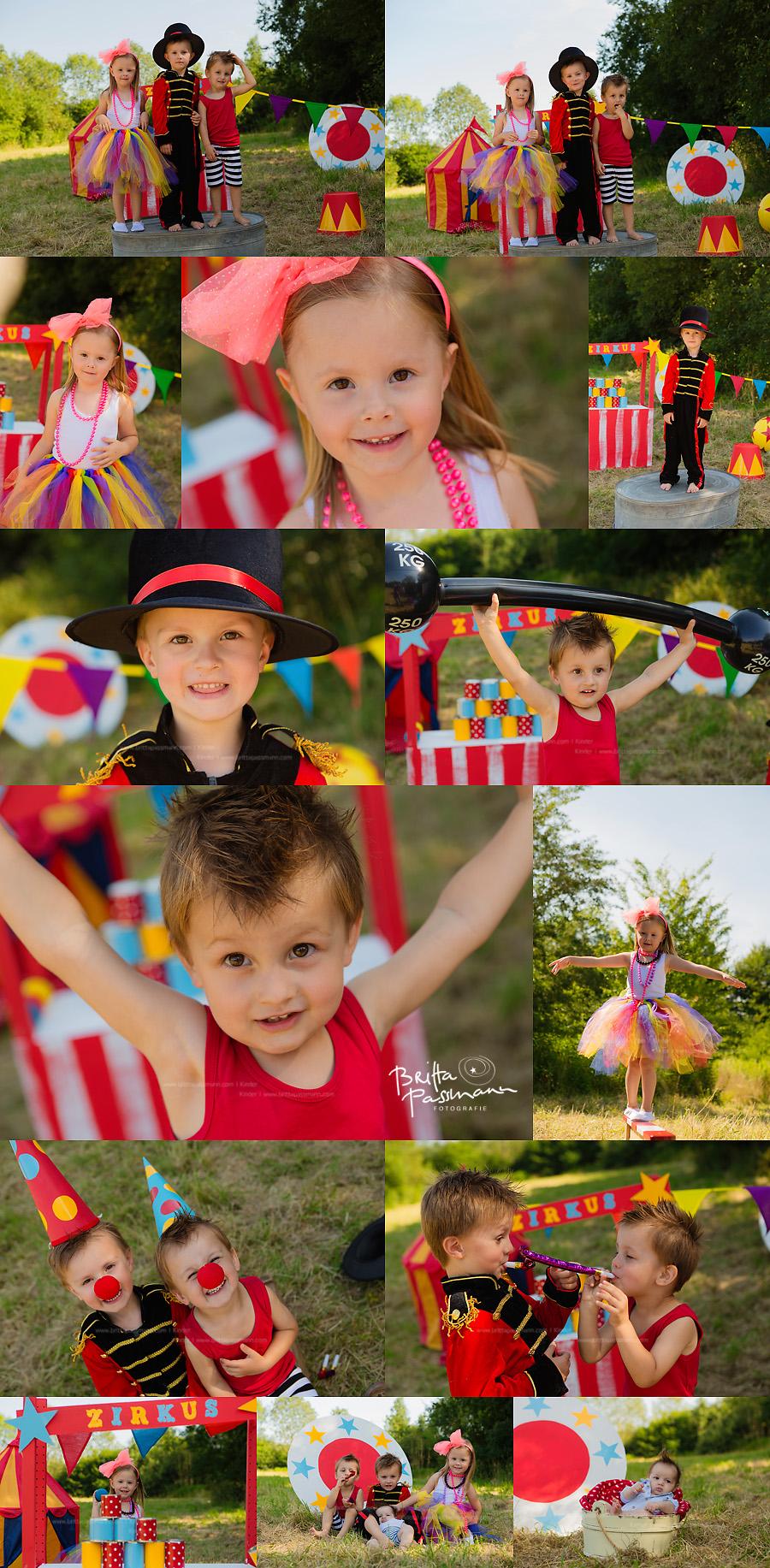 Artisten_Ballerinas_Fotoshooting_Zirkus_Circus_Kinderfotos