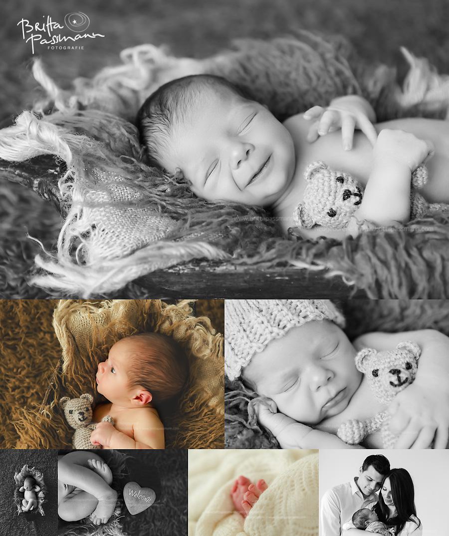 Babyfotos Wuppertal Neugeborenenfotos Witten