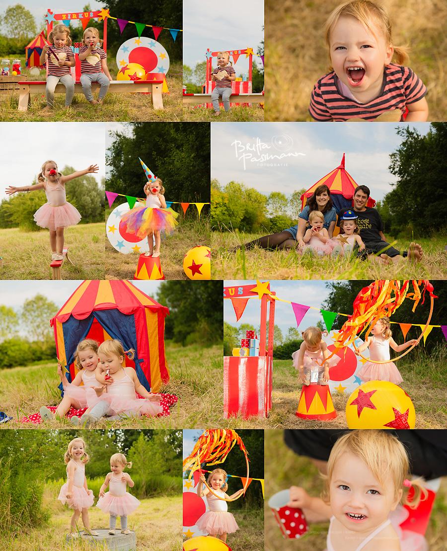 Kinderfotografie Bochum_Outdoorshooting_Themenshooting_Zirkus_Familienfotos_Dortmund