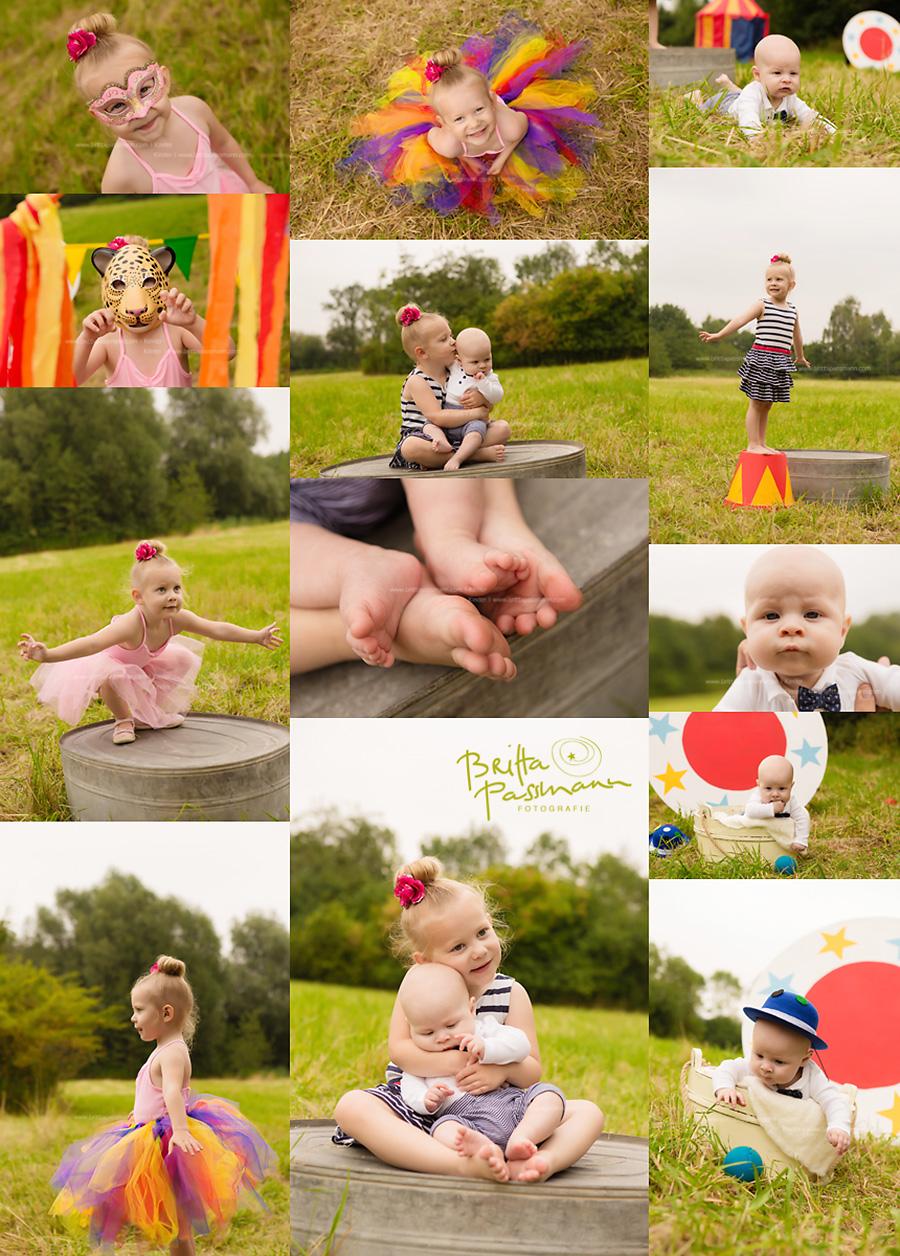 Kinderfotografie_Bochum_Zirkusfotoshooting_Familienfotos
