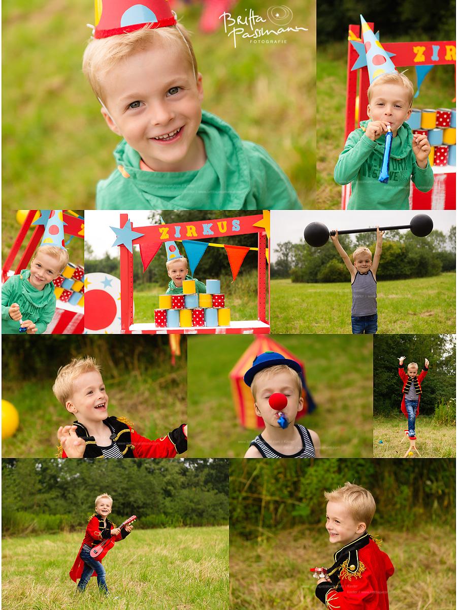 Kinderfotografie_Dormtund_Zirkusfotoshooting_Familienfotos
