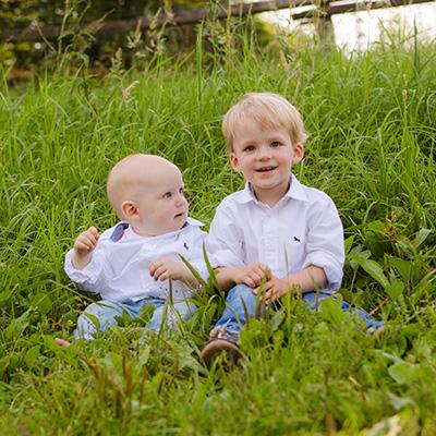 Geschwisterfotos in Dortmund | Kinderfotografie