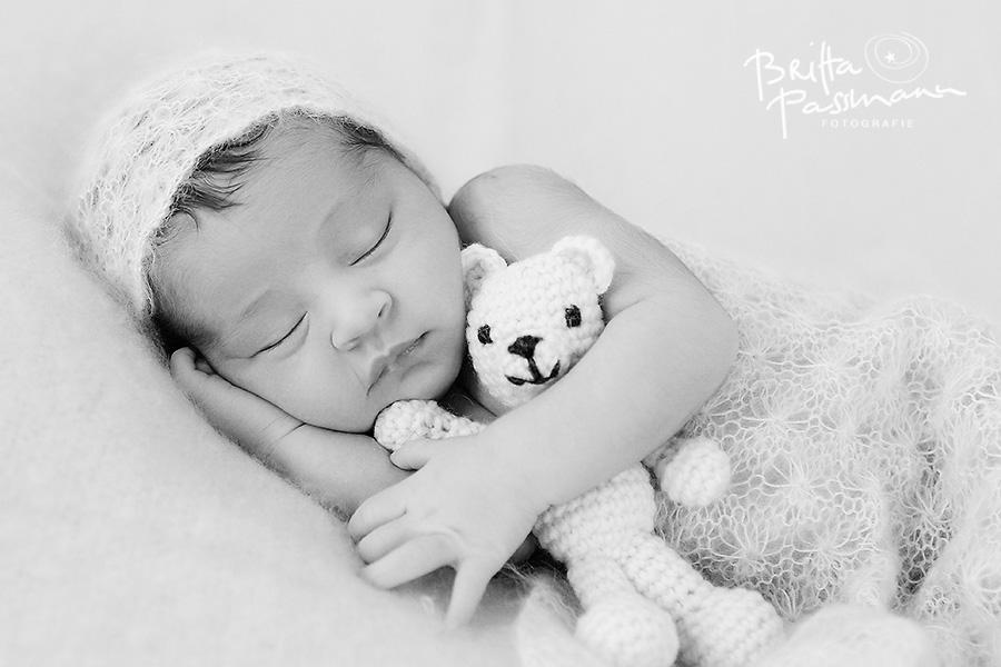 neugeborenenfotos Witten Babyfotografie Dortmund