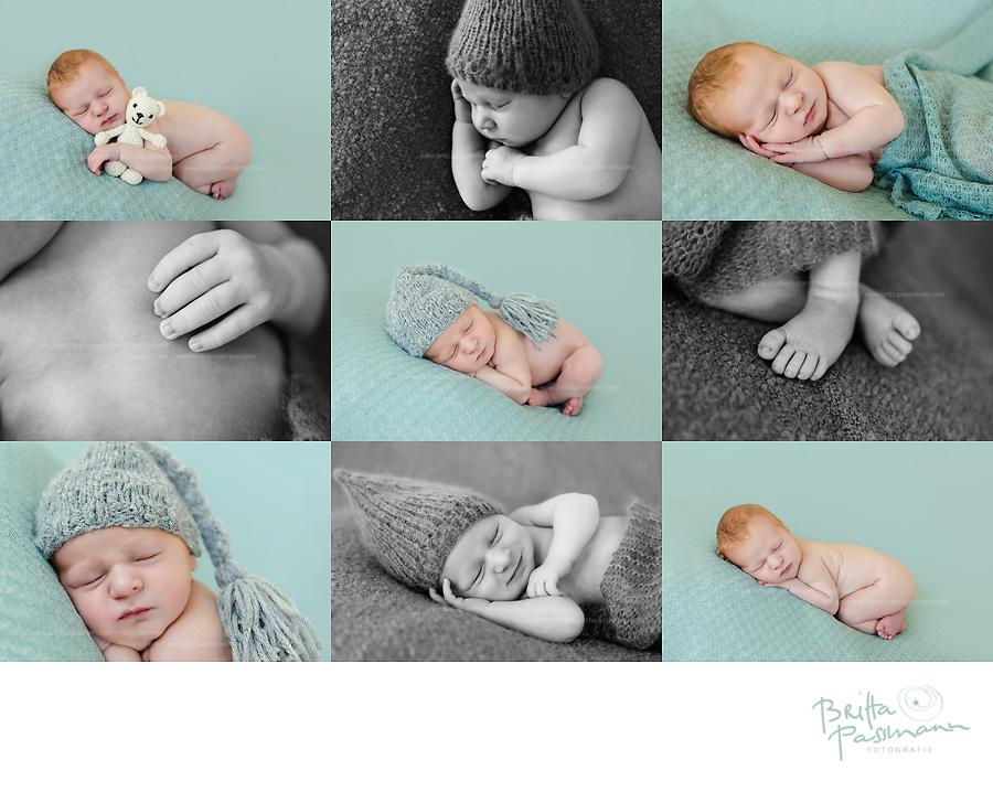 Babyfotogarfie Dortmund Neugeborenenfotos