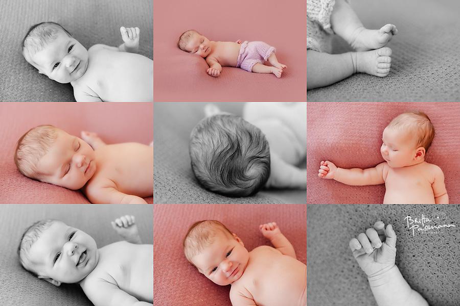 Babyfotos Fotostudio Dortmund