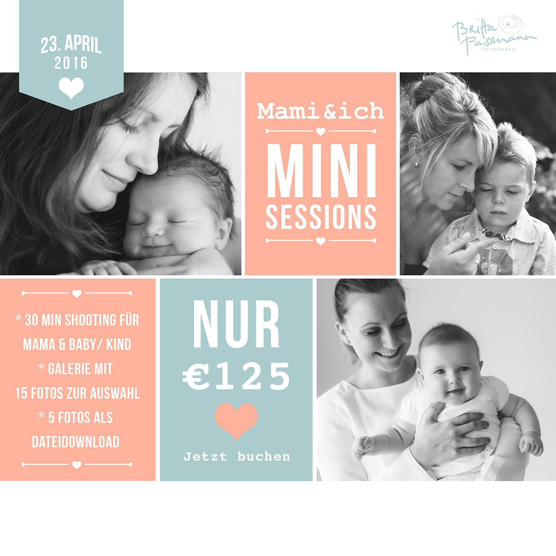 Muttertag Fotoshooting Dortmund Blog