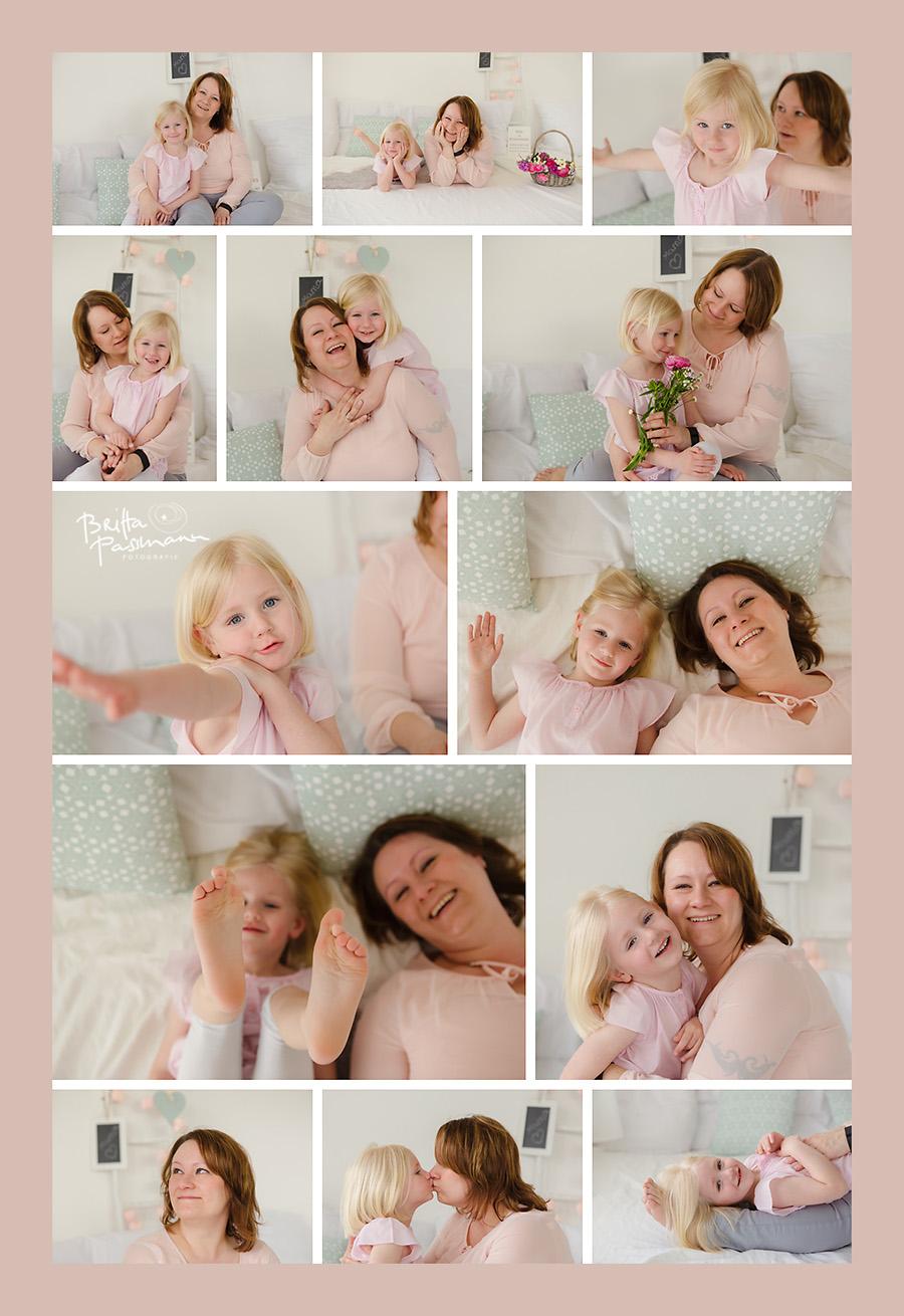 02_Fotoshooting Dortmund Mutter und Tochter