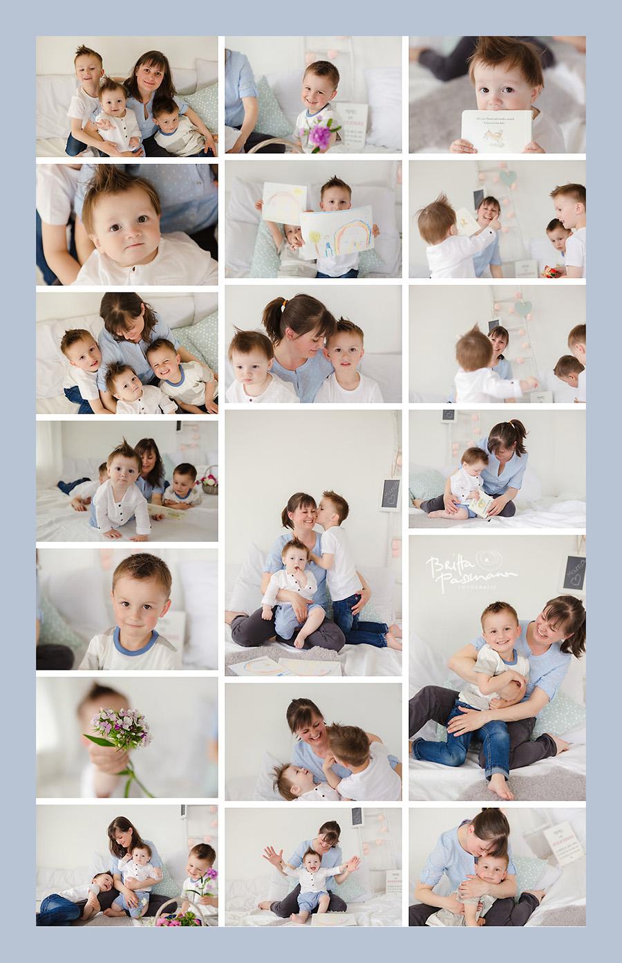 03_Fotos Geschenk zum Muttertag