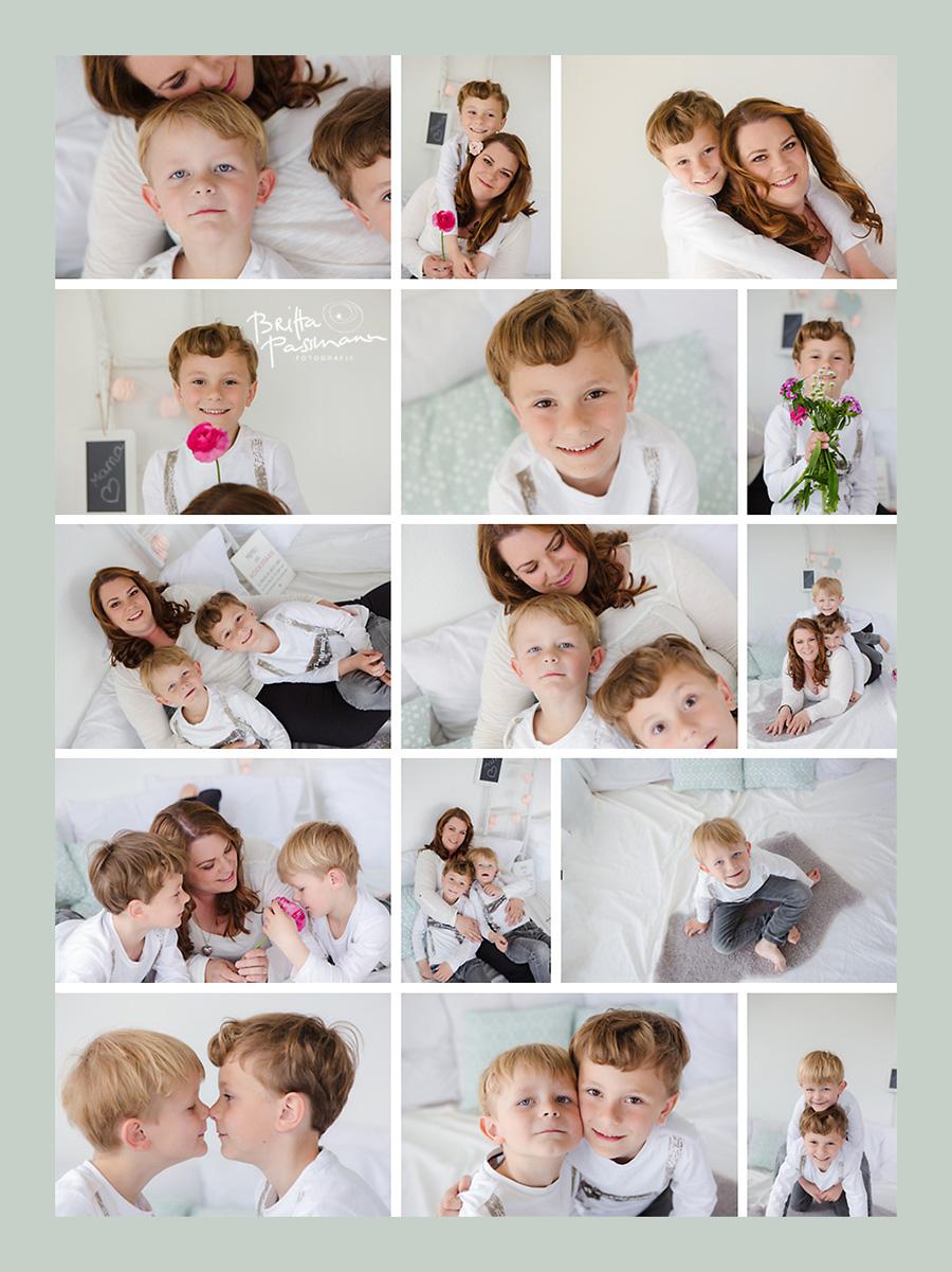 07_Kinderfotoshooting zum Muttertag Geschenk