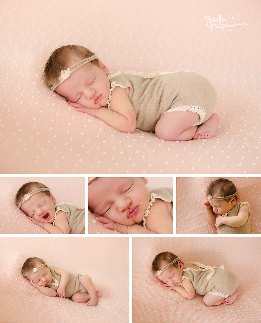 Neugeborenenfotografie in Bochum Essen Witten Unna Babyfotos Schwerte