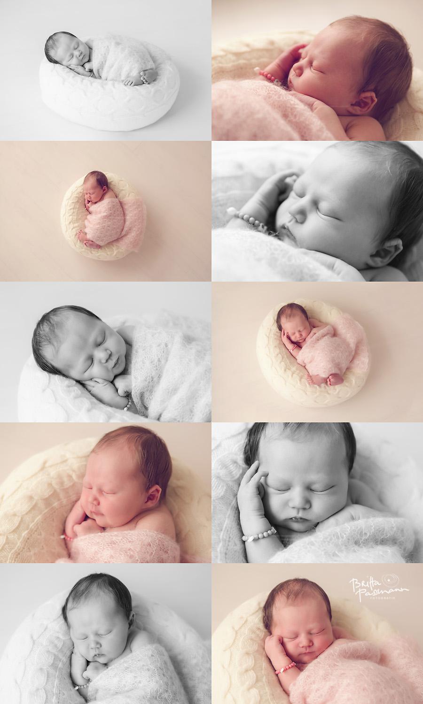 Neugeborenenfotos Babyfotos in Dortmund