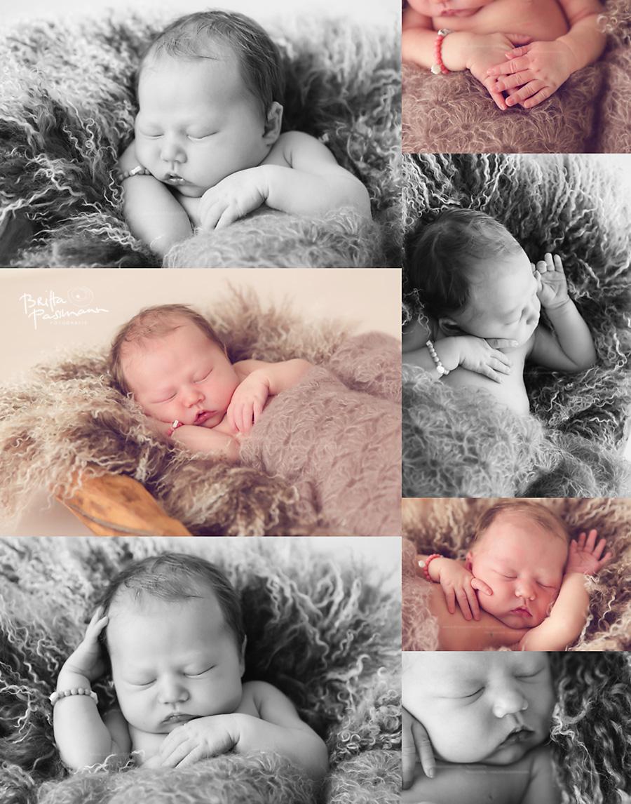 Neugeborenenfotos in Bochum