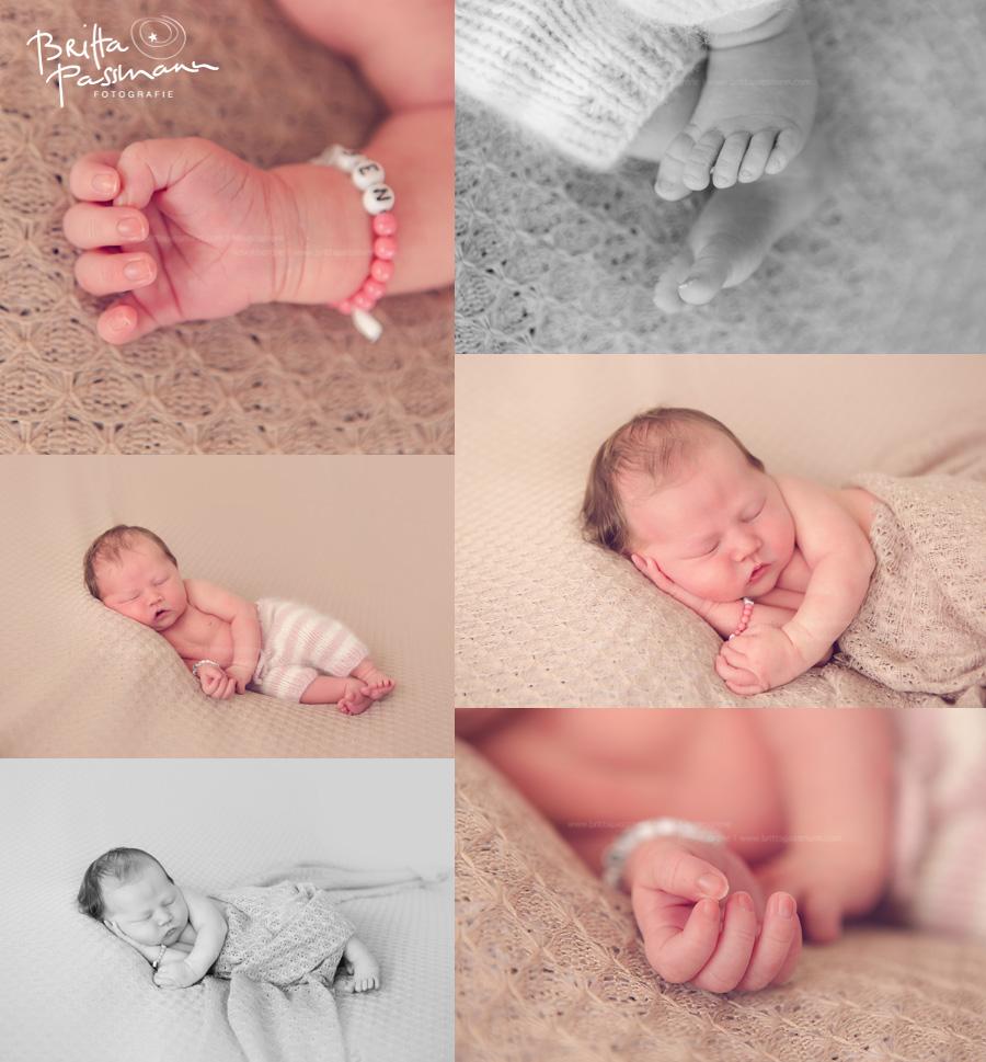 Neugeborenenfotos in Dortmund