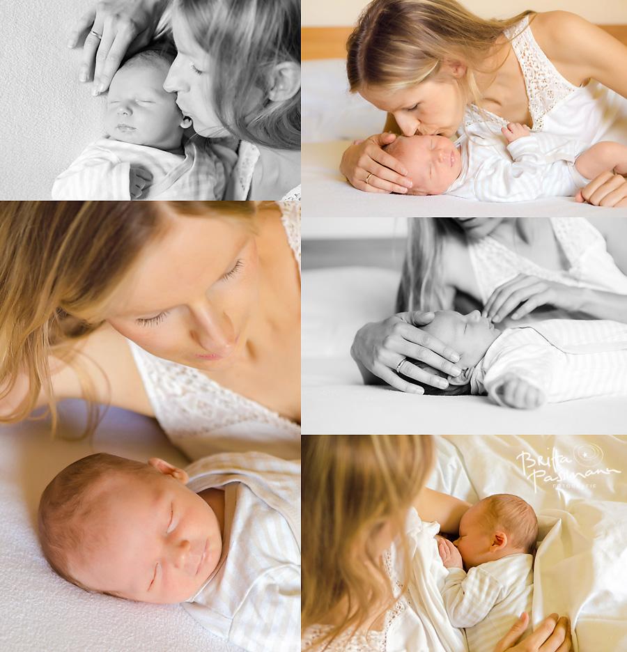 05_Mama und Baby Fotoshooting Dortmund