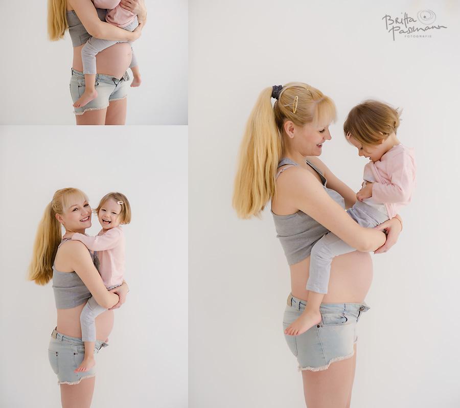 Schwangerschaftsfotoshooting_Geschwister_Schwanger_Fotoshooting_Dortmund